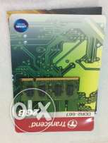 DDR2 memory cards (RAMS)