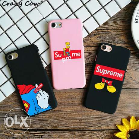 covers for iphone supreme