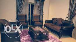 Salon for sale mosta3mal bs jdeed