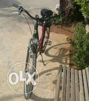 """Bicycle MARS 27"""" excellent condition"""