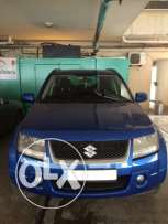 Suzuki Grand Vitara Model 2007 for Sale