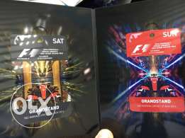 Formula 1 tickets Abu Dhabi Grand Prix 2016