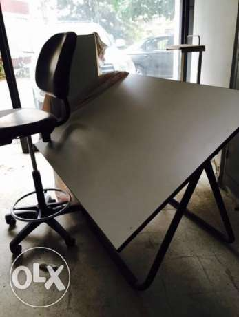architecture table for sale