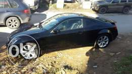 82005 Infinity G 35 coupe