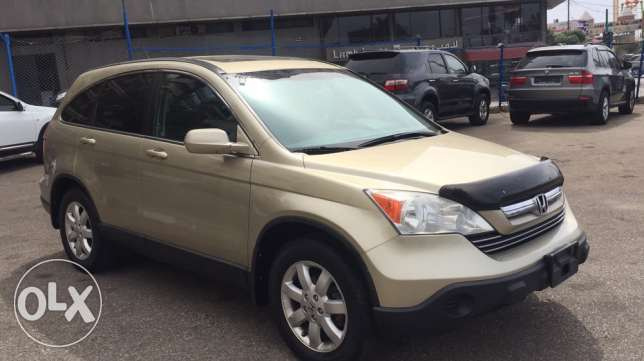 Honda CR-V clean car fax 0 down payment
