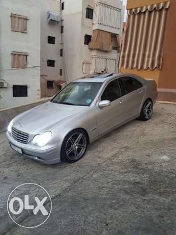 mercedes benz for sale حارة صيدا -  1