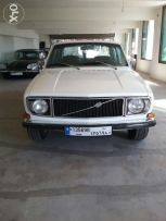 Volvo 144 for sale