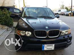 Bmw x5 2005 sport package for sale