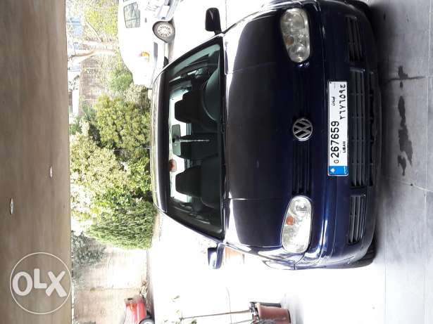 Golf GLS 2003 full 2.0