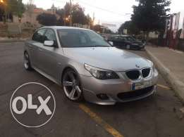 Bmw 525 look m ! Very good condition !!!