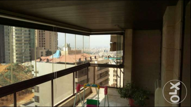 Mar Roukoz - Home for Rent المتن -  1