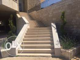 30 mins away from beirut duplex for sale