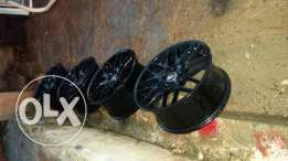 Gts 19 rims for sale