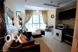 Apartments for Rent Studio Cornish Mazraa