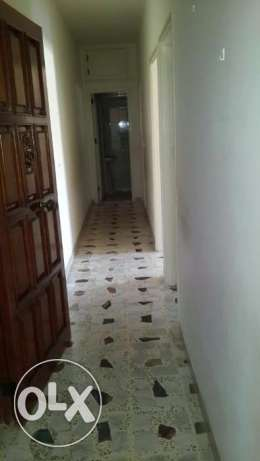 2 bedroom apartment for sale aoukar ضبيه -  7