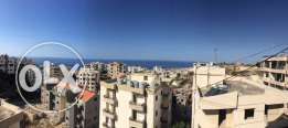 Apartment in jbeil for 99,000$