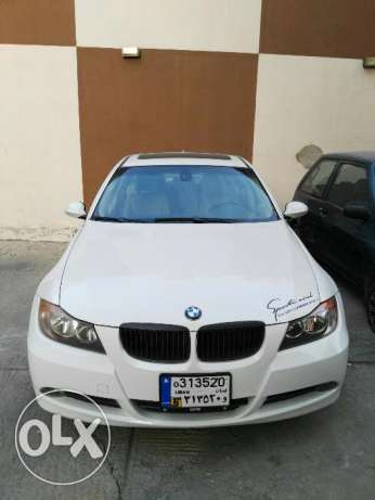 BMW 328i for sale عرمون -  1