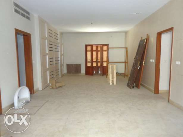 Office for RENT - Ras Beirut 240 SQM