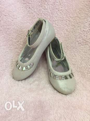 Monsoon toddler ballerina size 7(24)