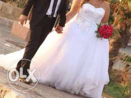 Wedding Couture Dress