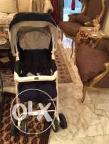 chicco stroller and compatible infant car seat