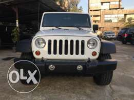2008 wrangler unlimited clean carfax no rust