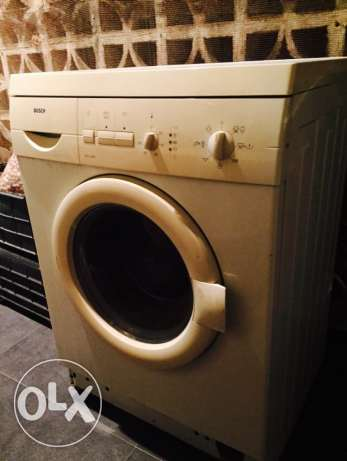 washer machine - 5kg جل الديب -  2