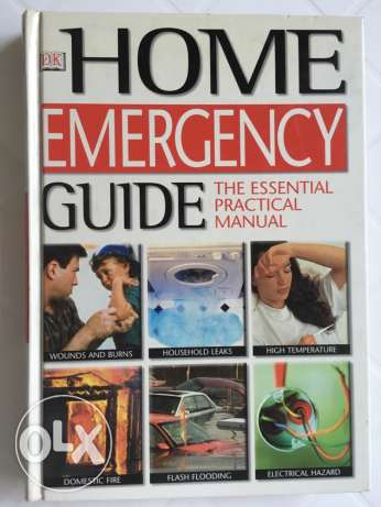 Home emergency