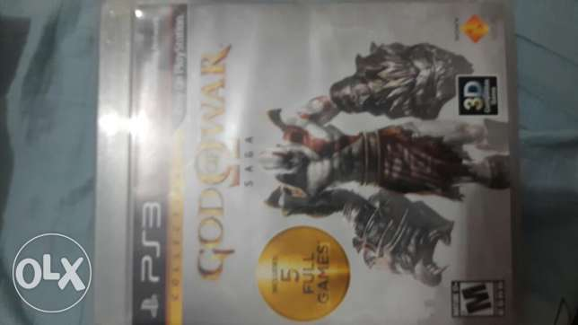 God of war for sale for 20000LL