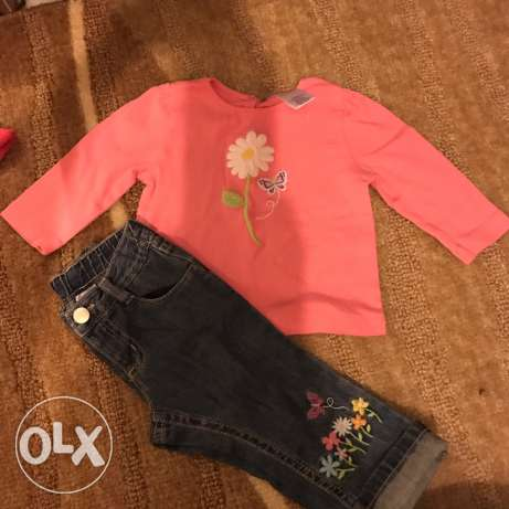 kids cloth from 6-12 month