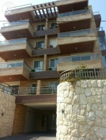 New appartment 150sqm in Jbeil for rent