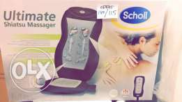 Scholl Ultimate Massager