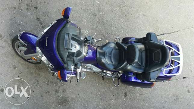 Goldwing for sale بعبدا -  2