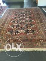 tapis caucasien 2m*3m great condition