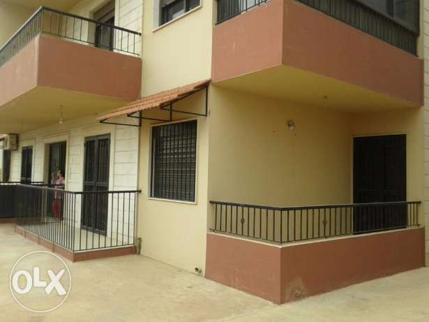 New apartment in Nakhla for sale - Attractive apartment