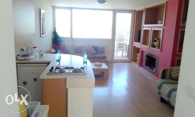 Chalet for rent in Farayya