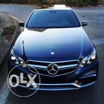 2010 E550 kit 2014 63 AMG gray/black only 28K m fullyloaded very clean
