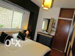 Deluxe Furnished Apartment for rent in Ballouneh, Zone jaune