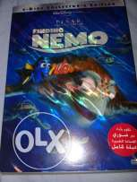 Finding Nemo DvD movie