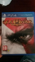 Ps4 game games god of war
