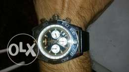 Breitling used