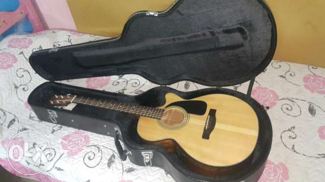 Acoustic electric برج حمود -  3