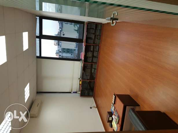 A room in a polyclinic for rent سن الفيل -  1