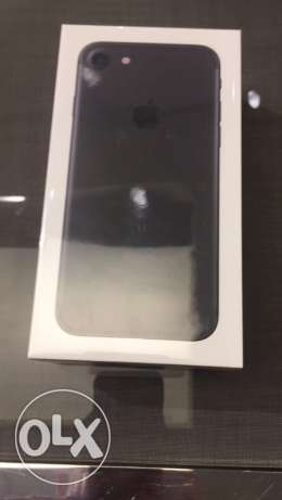 iphone 7 128 gb new !