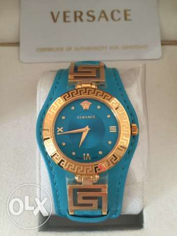Brand New Original Versace Watch