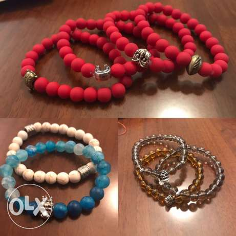 special bracelets limited edition