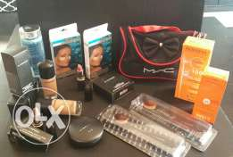 Makeups and more