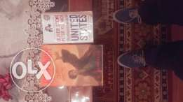 3 Books for sale (sold separately)
