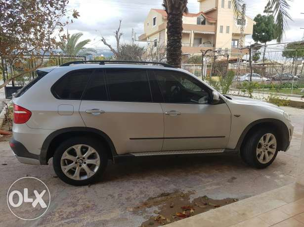 x5 2008 sport pakages