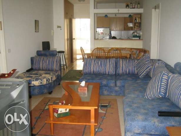 Furnished Chalet in Faraya for Sale